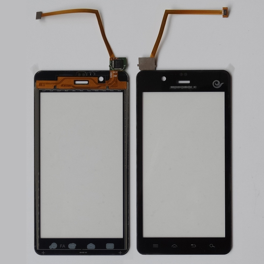 XT928 Touch Screen Digitizer Touch Panel For Motorola XT928 Touch Screen Glass Lens Free Shipping