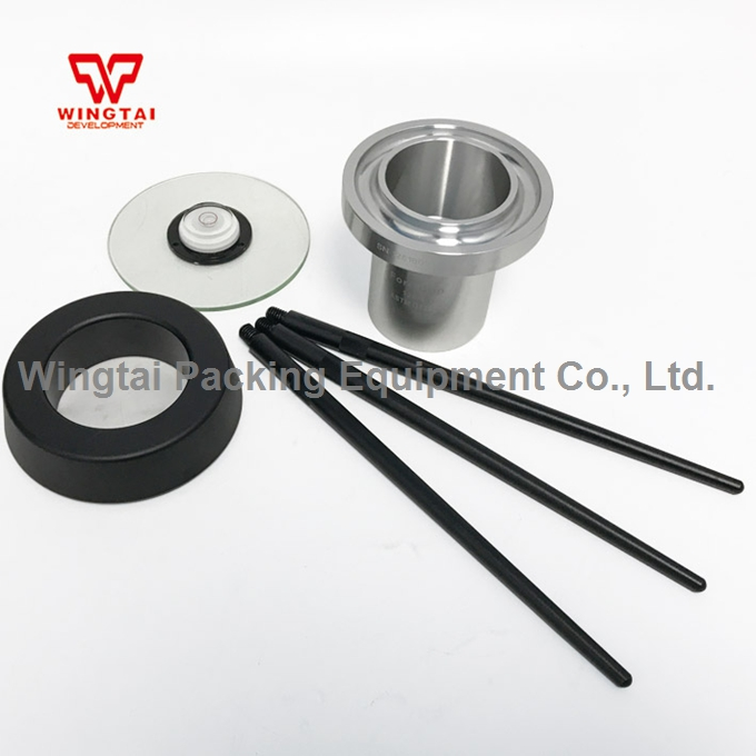 USA Ford Cup /Ink Viscosity Cup /Viscosity Measurement Cup With Tripod 2/3/4mm For Paint Industry usa viscosity cup 4 12mm aperture aluminium alloy ford cup 4 viscosity measurement