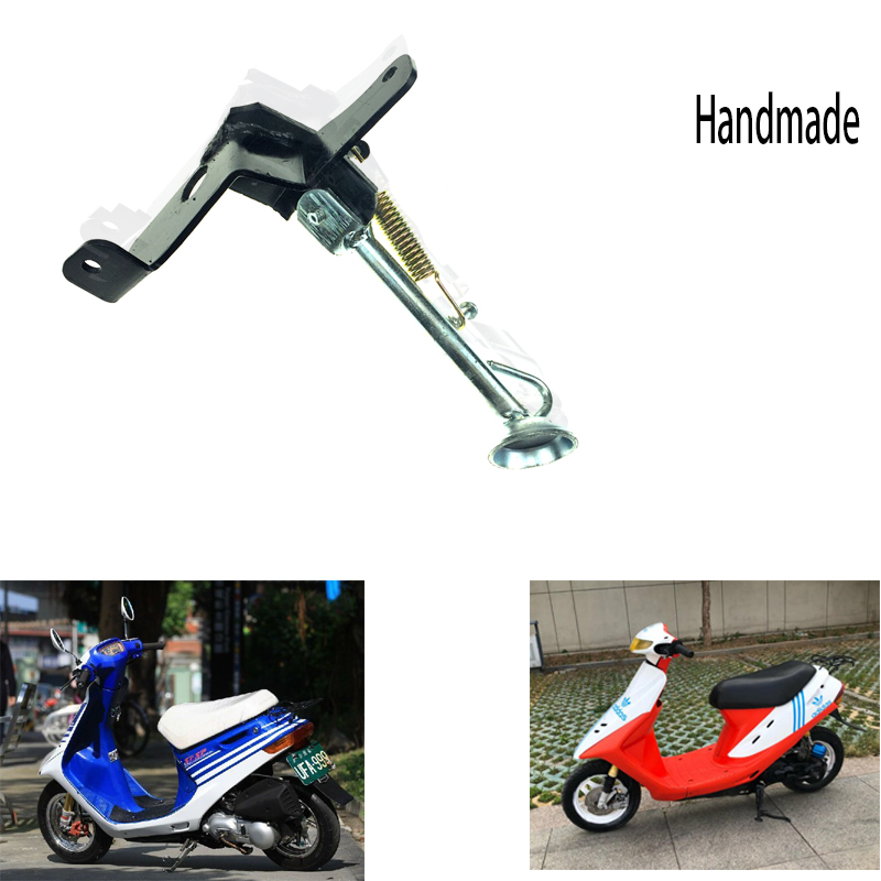 Motorcycle Accessories For Honda DIO AF17 AF18 AF25 motorcycle scooter Iron material Side Support Kickstand