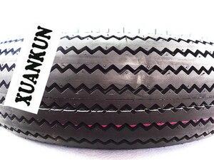 Image 2 - A motocicleta de xuankun parte pneus sawtooth pneus 170/80 15