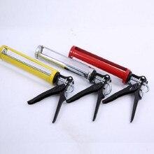 length 34CM diameter 19CM Caulking Gun silikon tabancası pistola silicona sealant silicone gun tabanca silicon