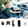 Tiptop New Wireless Bluetooth Hands Free Car Auto Kit Speakerphone Speaker Phone Visor Clip DEC16