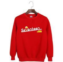 Cute Seventeen Sweatshirt (4 types)