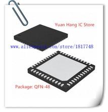 NEW 10PCS/LOT MAX34461ETM+ MAX34461 QFN-48  IC