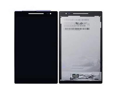 For Asus Zenpad 8.0 Z380 Z380C Z380CX Z380KL Touch Screen Digitizer Glass+LCD Display Assembly Panel Parts Black все цены