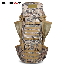 Large 110L Professional Camping Equipment Mountain Climbing Backpack Outdoor Sport Travel Backpack Hiking Mochila