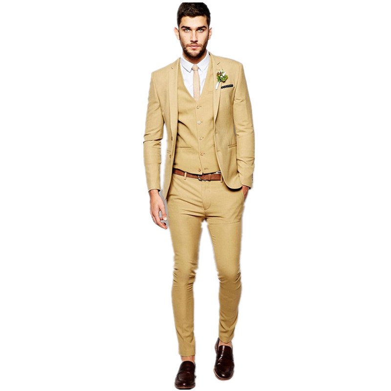 Popular Golden Suit-Buy Cheap Golden Suit lots from China Golden ...