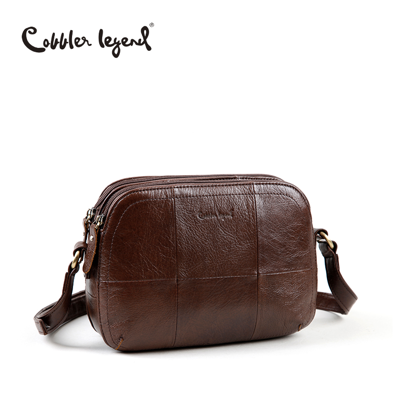 Cobbler Legend Brand Designer 2017 New Women Casual Shoulder Bag Female Messenger Bags For Ladies Crossbody Bag Bolso For Women