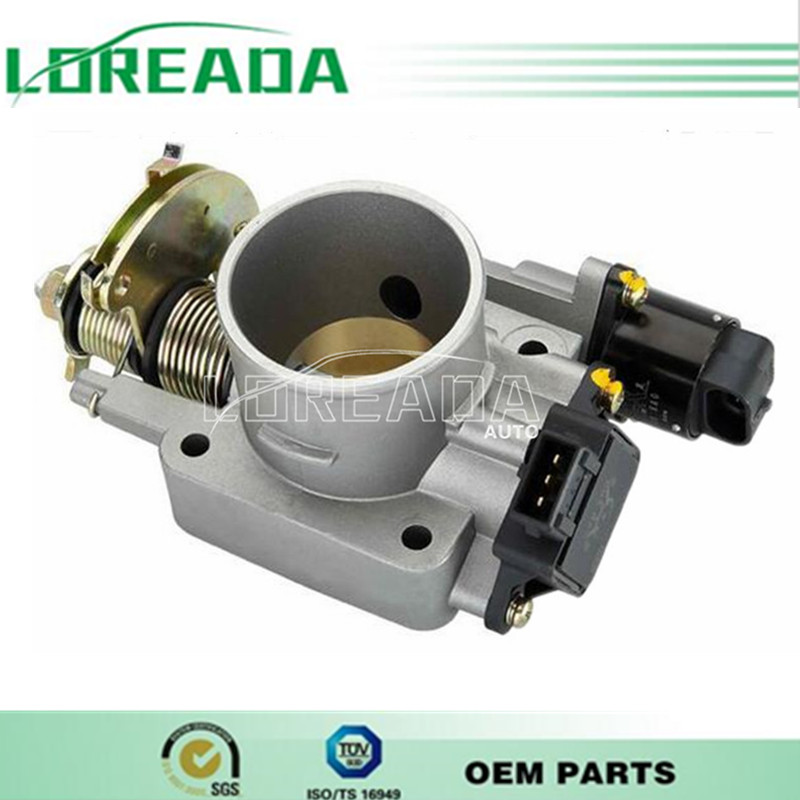 Brand New  Throttle body for UAES system Engine displacement 1000cc Bore size 40mmThrottle valve assembly Warranty 2 years purnima sareen sundeep kumar and rakesh singh molecular and pathological characterization of slow rusting in wheat