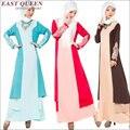 Исламская одежда для женщин абая в дубае хиджаб одежда мусульманских женщин одежда AA1424X