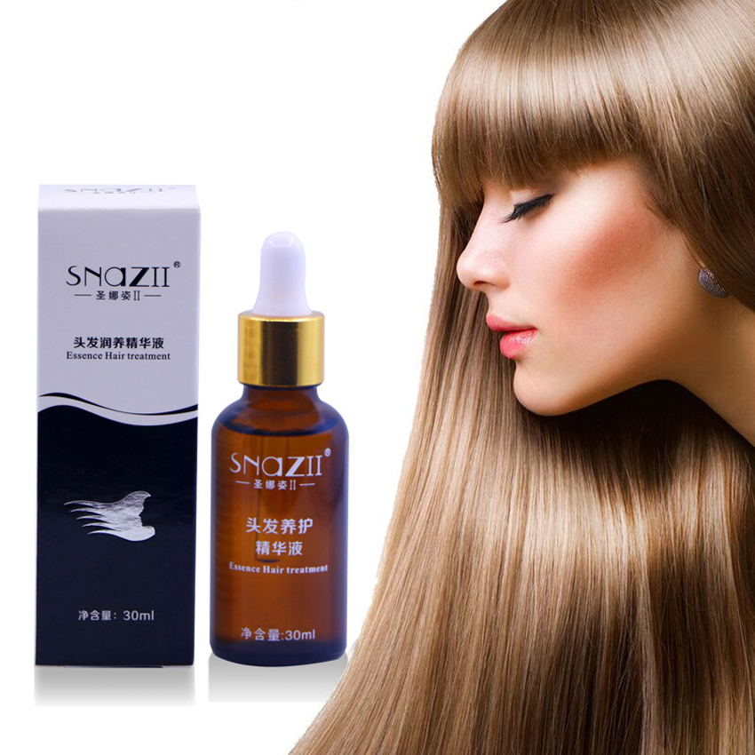 Hair Oil Increase Essence Liquid Hair Curing Essence Defence Alopecia Yu Hair 30ml Generation Hair Keratin Hair Care & Styling