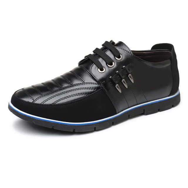 Big Size Casual Loafers Shoes for Man