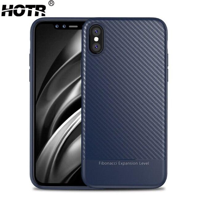 carbon fibre phone case iphone x