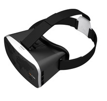 2016 VR Park V3 Virtual Reality 360 Degree Immersive Head mounted 3D glasses Google Cardboard Wireless Bluetooth For Smartphone
