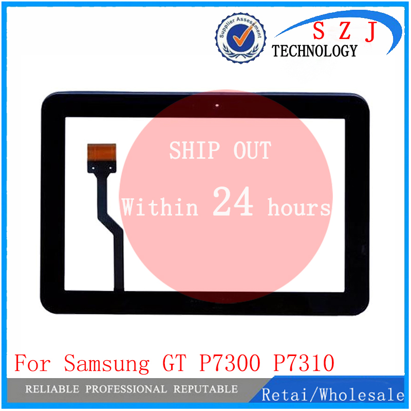 New 8.9 Inch Touch Screen For Samsung Galaxy Tab GT P7300 P7310 Digitizer Sensor Glass Panel Tablet Replacement 8 inch touch screen for prestigio multipad wize 3408 4g panel digitizer multipad wize 3408 4g sensor replacement