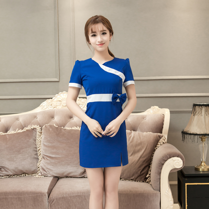 Compare prices on spa uniforms online shopping buy low for Uniform thai spa