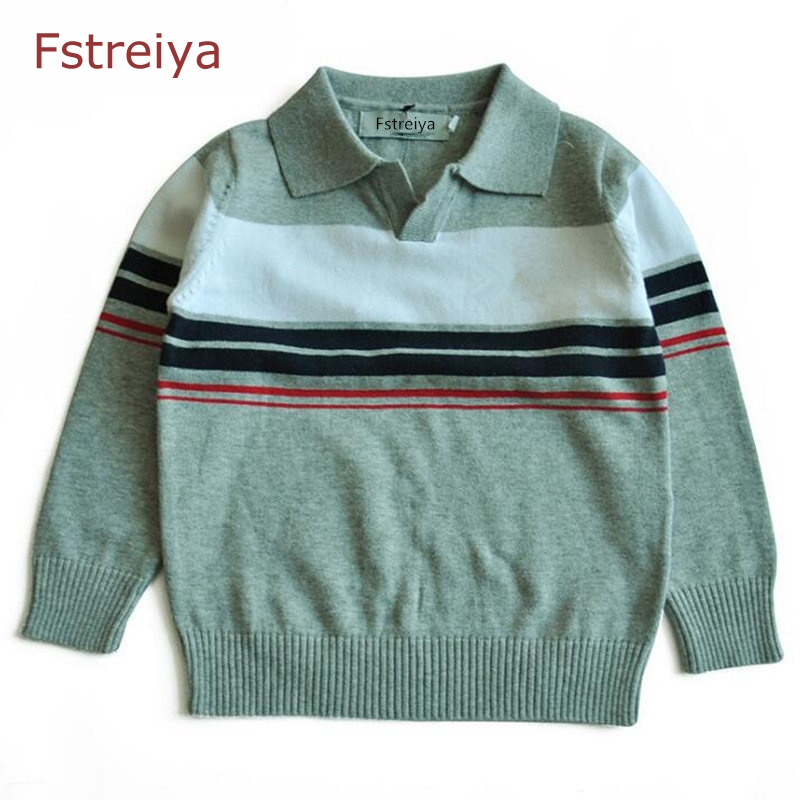 65eac9165 Baby boys christmas sweater kids tiny cottons 2018 sweaters bobo ...