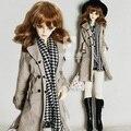 1/3 1/4 шкала BJD Пальто для куклы BJD/SD Аксессуары куклы только продать Пальто. не включают в себя куклу и другие, A15A1930
