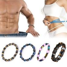 Neutral font b Weight b font font b Loss b font Bracelet Austrian Crystal Beads Bangles