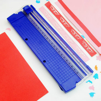 A3 Paper Cutting Knife Cutting Tools Office Hand Cut Paper Cards Scrapbook