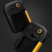 Youpin flydigi fdg ポータブルゲームパッドジョイスティック bluetooth 片手シャッターゲームパッド計算された iphone 6/8/x/xs 最大 xiaomi 電話