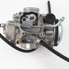 Buy carburetor for yamaha bear tracker 250 yfm250 and get