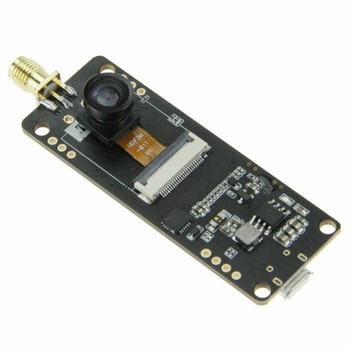 T-Journal ESP32 Camera Module Development Board OV2640 SMA Wifi Smart Home Development Board Fisheye Lens