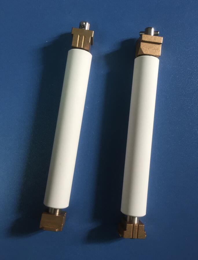US $29 0 |New Printer Platen Roller for Zebra ZT410 Barcode Printer Printer  Parts P/N: P1058930 080-in Printer Parts from Computer & Office on