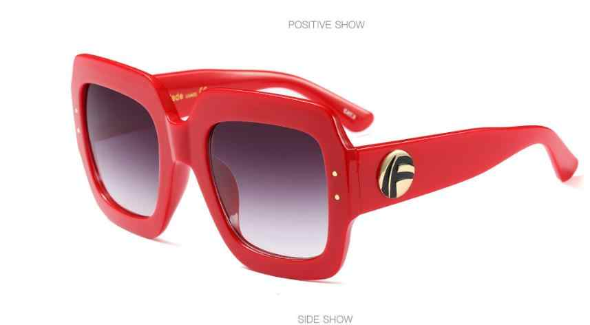 Fashion Weird Sunglasses 8