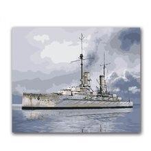 Kapal Perang Lukisan Beli Murah Kapal Perang Lukisan Lots From China