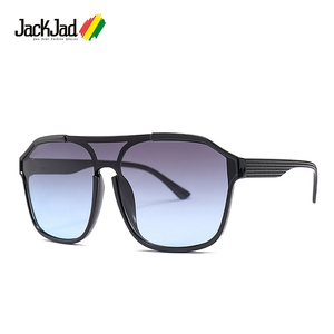 JackJad 2019 Fashion Modern Cool Square
