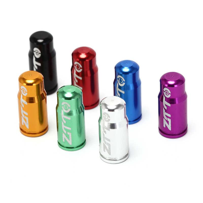 Alta Qualidade New 1 pcs Theftproof Alumínio Da Roda de Carro Válvulas do Pneu Pneus Stem Air Caps Airtight Capa venda quente