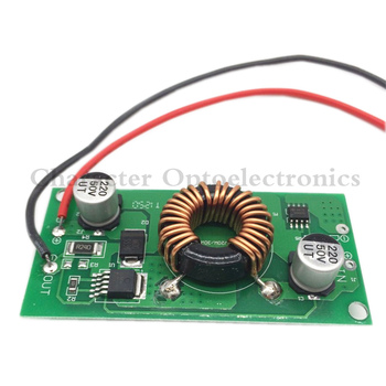 2PCS Tanbaby LED Driver Inside DC12V 30W Constant Current LED Power Supply For Integrated High power LED Beads or Led floodlight