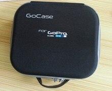 Для gopro чехол Портативная Сумка Для Go pro GoPro Hero 4 3 + Black Edition Аксессуары