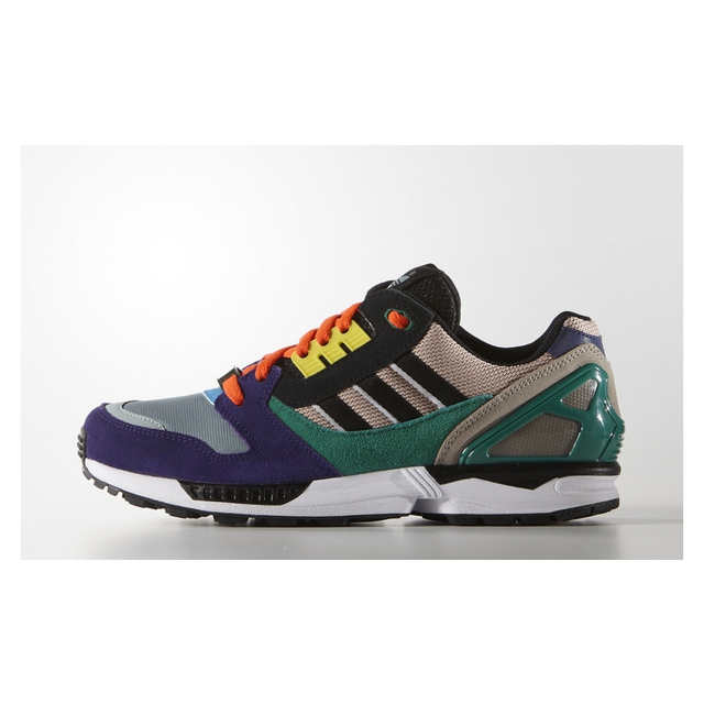 ba127204a Black sneakers B24861 adidas zx 8000 COLORS MAN-in Tennis Shoes from ...