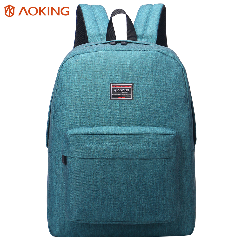 Aoking Backpacks Women s Shopping Backpacks Female School Shoulder bags Teenage girls college student Casual Comfort
