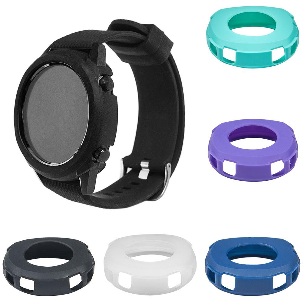 New Arrival Replacement Dustproof Smart Watch TPU Soft Protective Cover Case for Huawei Watch GT