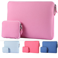 New Hot Sleeve Case Bag For Macbook Laptop Air Pro Retina 11 13 15 6 Colors