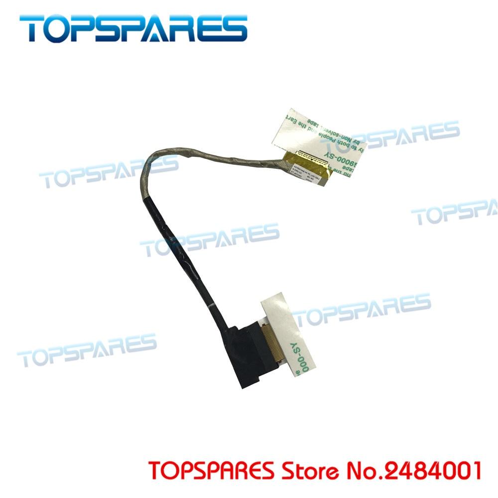 LCD Screen Video Cable For Acer Aspire E1-470 E1-472 E1-430 E1-432 E1-422 P245