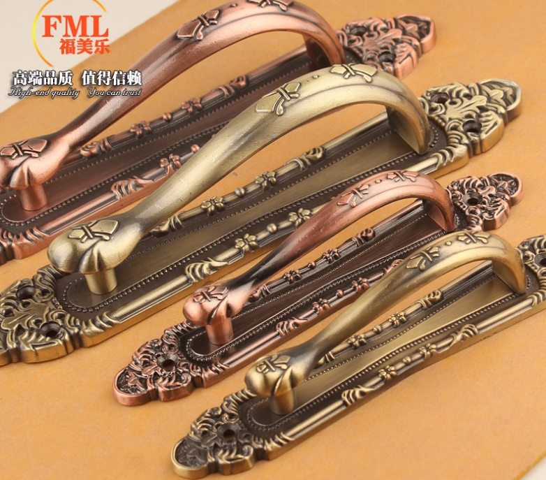 Wholesale Hardware accessories High quality Furniture handles ...