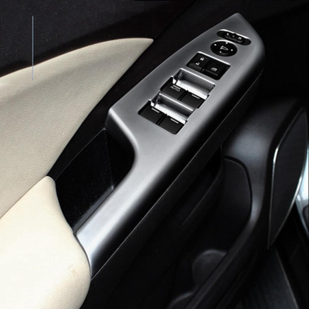 MONTFORD Honda CRV CR-V үшін 2012 2013 2014 2015 2016 АБС - Автокөліктің ішкі керек-жарақтары - фото 6