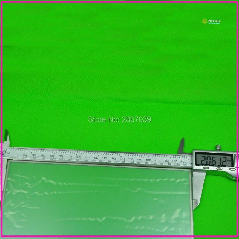 9.7 дюйм 206 * 158 4Wire Resistive TouchScreen панелі - Планшеттік керек-жарақтар - фото 1