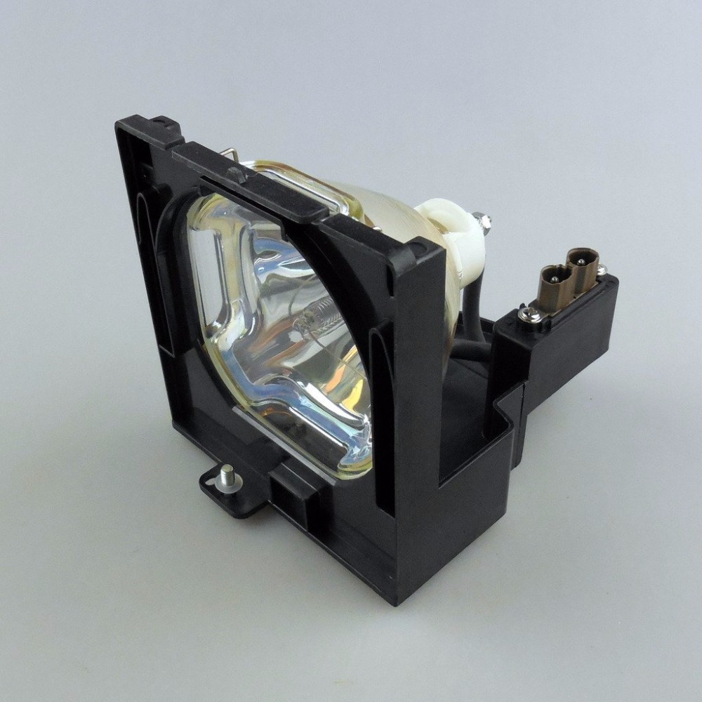POA-LMP28  Replacement Projector Lamp with Housing  for  	SANYO PLC-XP30 / PLC-XP308C / PLC-XP35 / PLV-60 / PLV-60HT / PLV-60N poa lmp99 lmp99 for sanyo plc xp40 plc xp40l plc xp45 plc xp45l plv 70 plv 75 plv 75l lw25u projector bulb lamp without housing