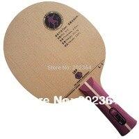 Free Shipping RITC 729 Friendship L 1 L 1 L1 Professional Wood OFF Table Tennis Blade