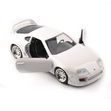 1/32 Vehicle Model Toy Car Jada Alloy Plastic Subaru Chevy Toyota Display Kids Toys Gift Collection