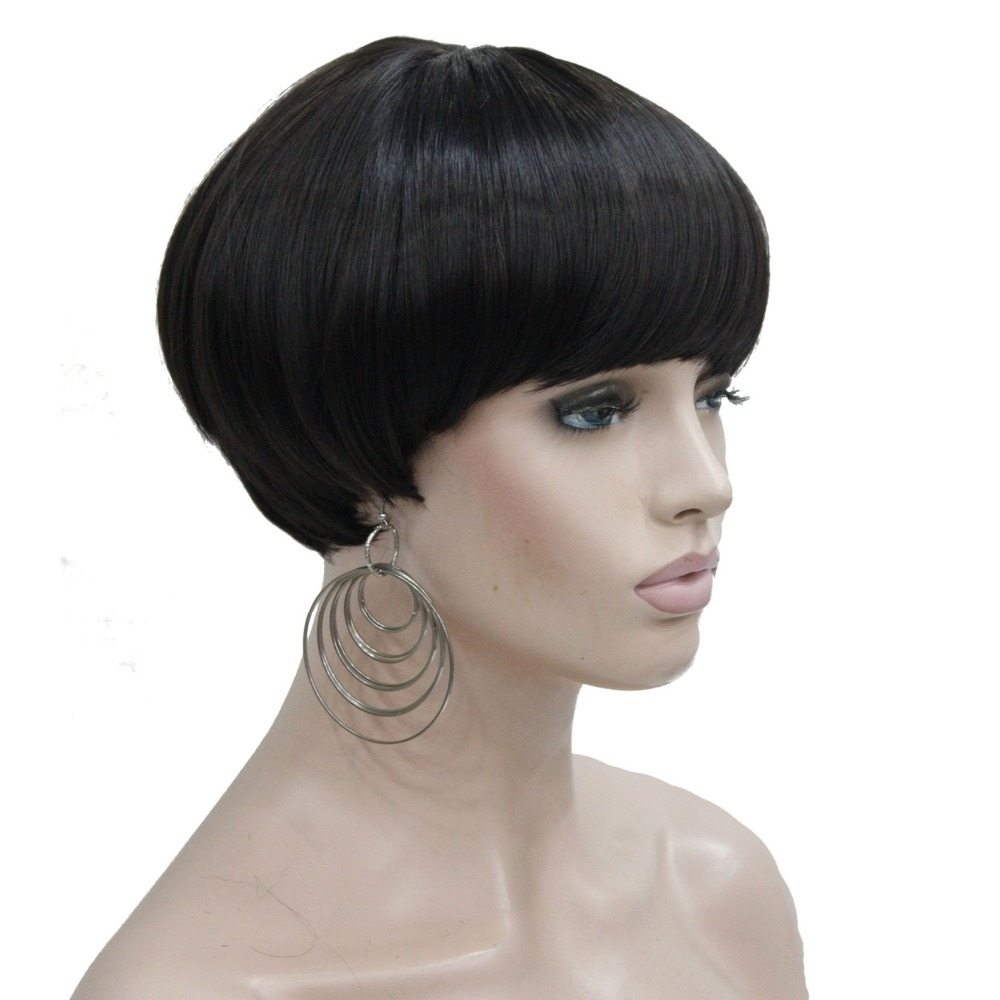 Buy Mushroom Wig And Get Free Shipping On Aliexpress