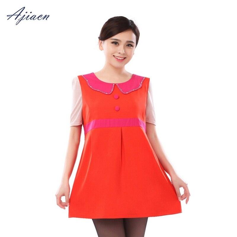 Recommander une robe de protection contre les rayonnements électromagnétiques confortables et respirantes EMF protégeant les vêtements pour femmes enceintes