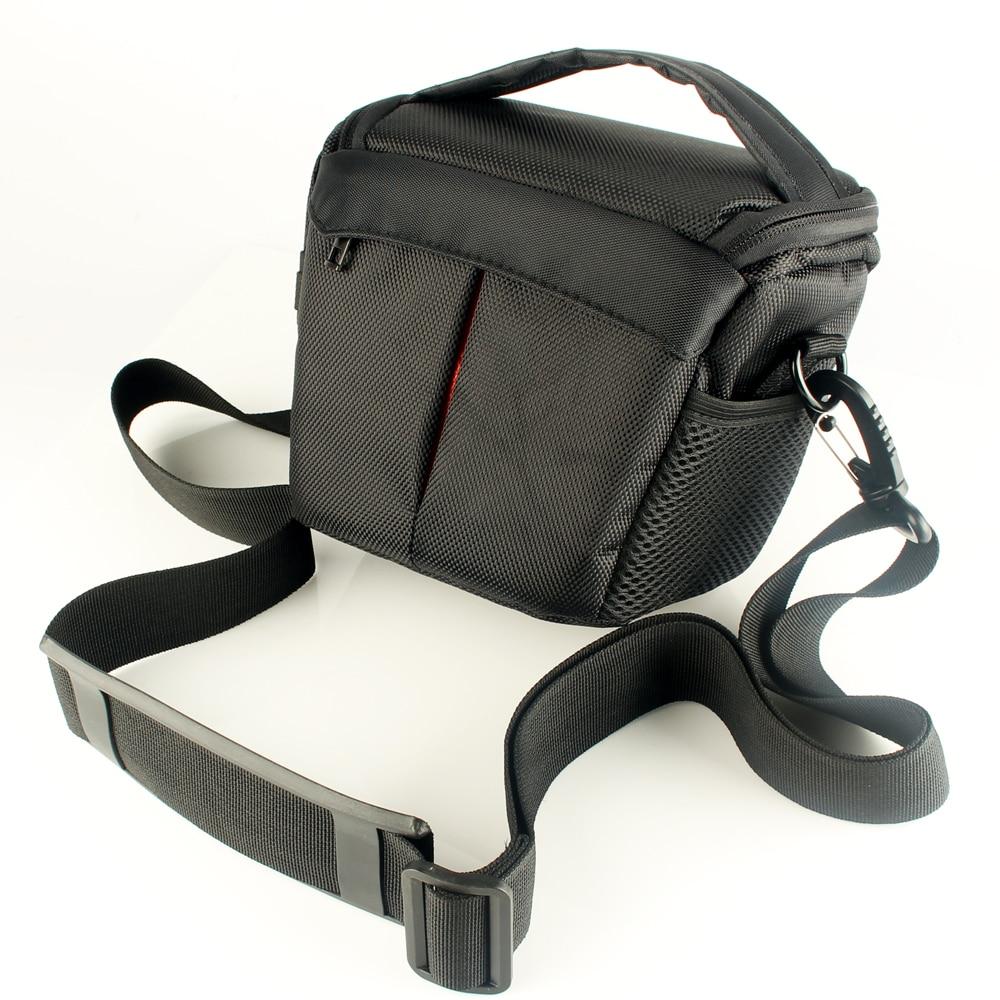 Camera Bag Case for Olympus OMD OM-D E-M1 EM1 E-M5 EM5 E-M10 EM10 Mark II III 2 3 Shoulder Camera Bag