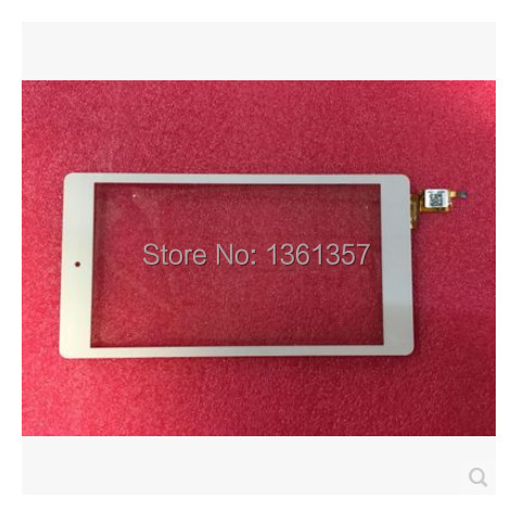 New 7 inch  v702  quad-core version tablet capacitive touch screen HLD-PG718S  white free shipping