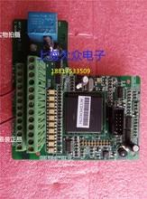 A series of original disassemble inverter VFD-A motherboard CPU board 3.7KW 5.5KW 380V
